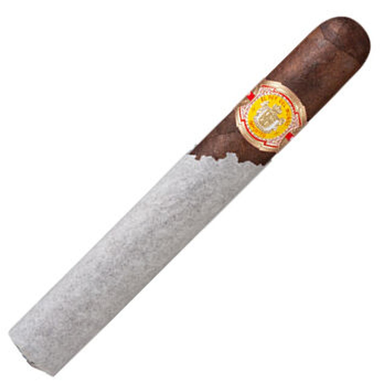 El Rey del Mundo Robusto Larga Cigars - 6 x 54 (Box of 20)