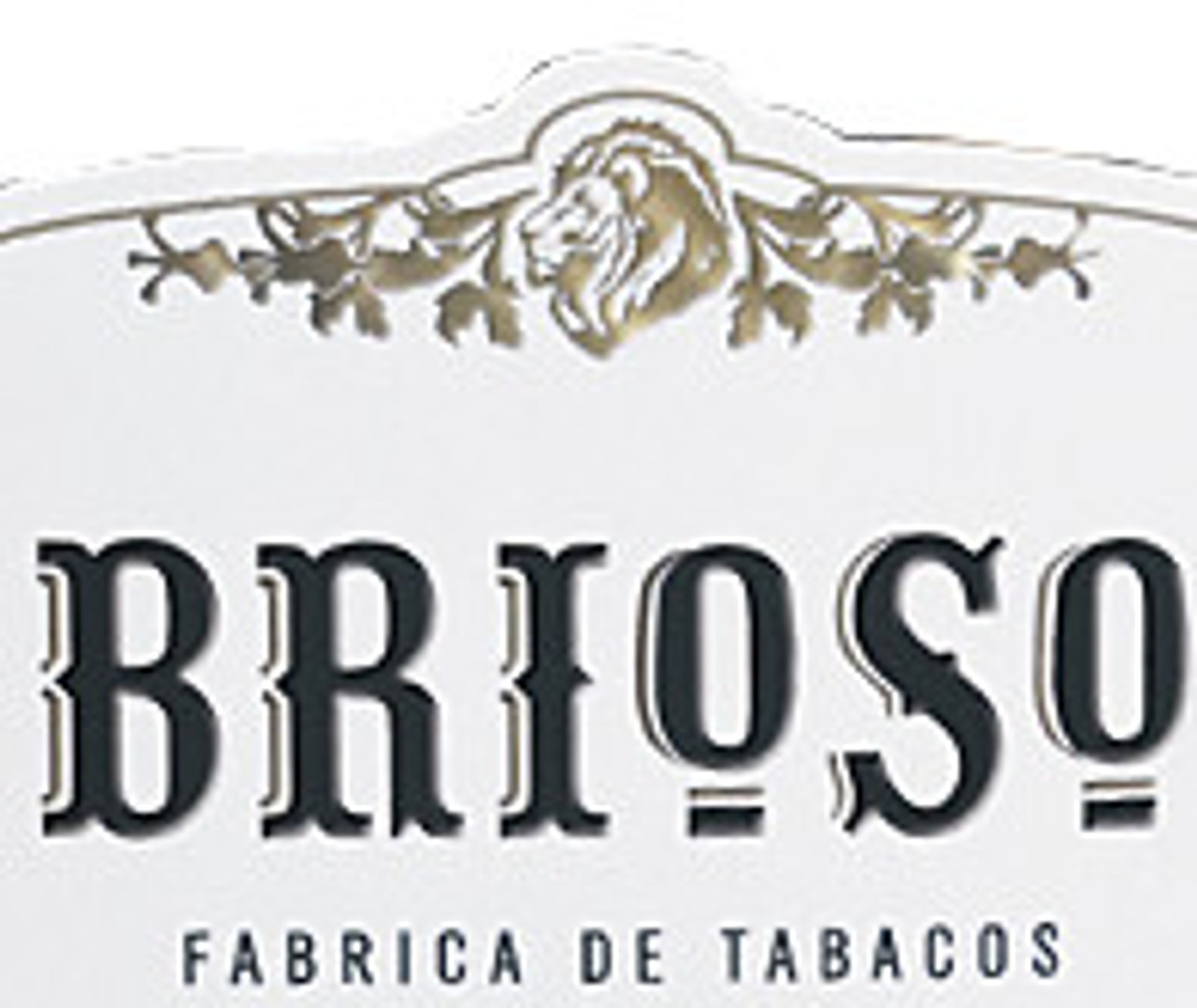 Brioso Toro Natural Cigars - 6 x 52 (Bundle of 20)