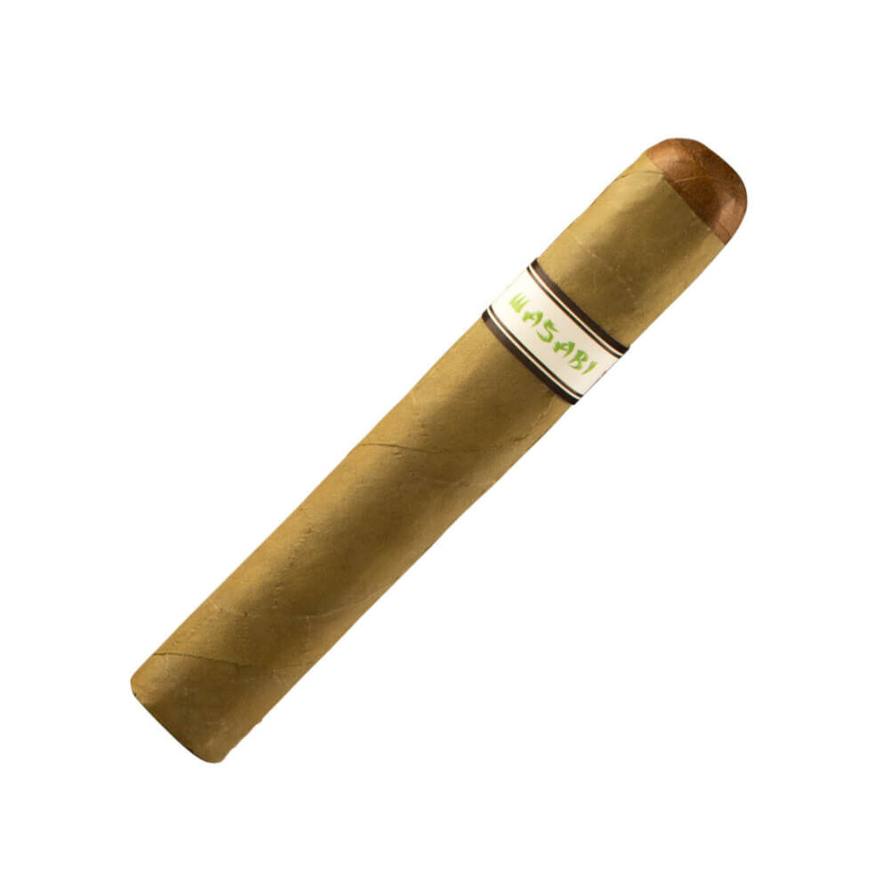 Espinosa Wasabi Robusto Candela Cigars - 5 x 52 (Box of 10)