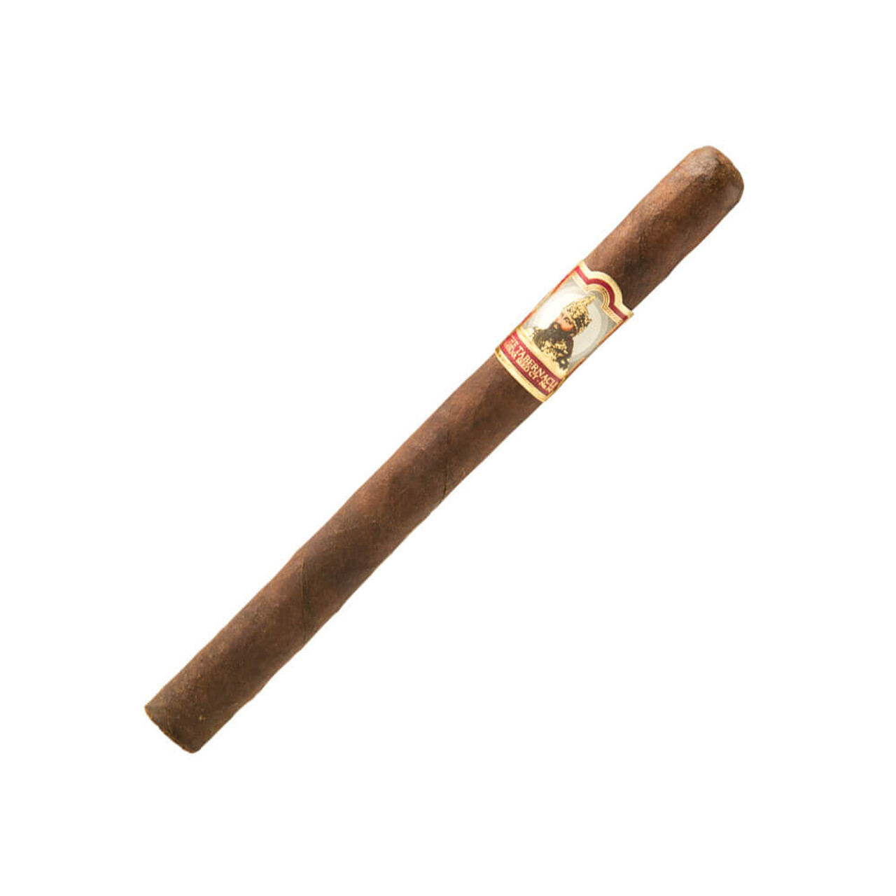 Foundation The Tabernacle No. 142 Havana Seed CT Lancero Cigars - 7 x 40 (Box of 24)