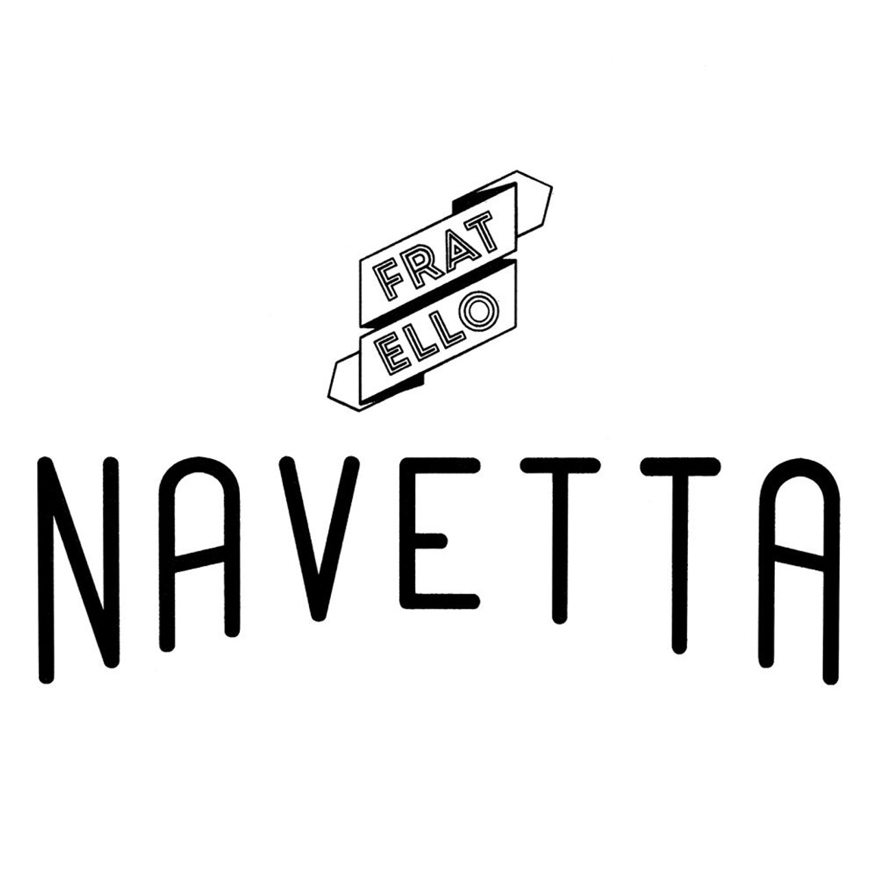 Fratello Navetta Inverso Robusto Cigars - 5.5 x 54 (Box of 20)