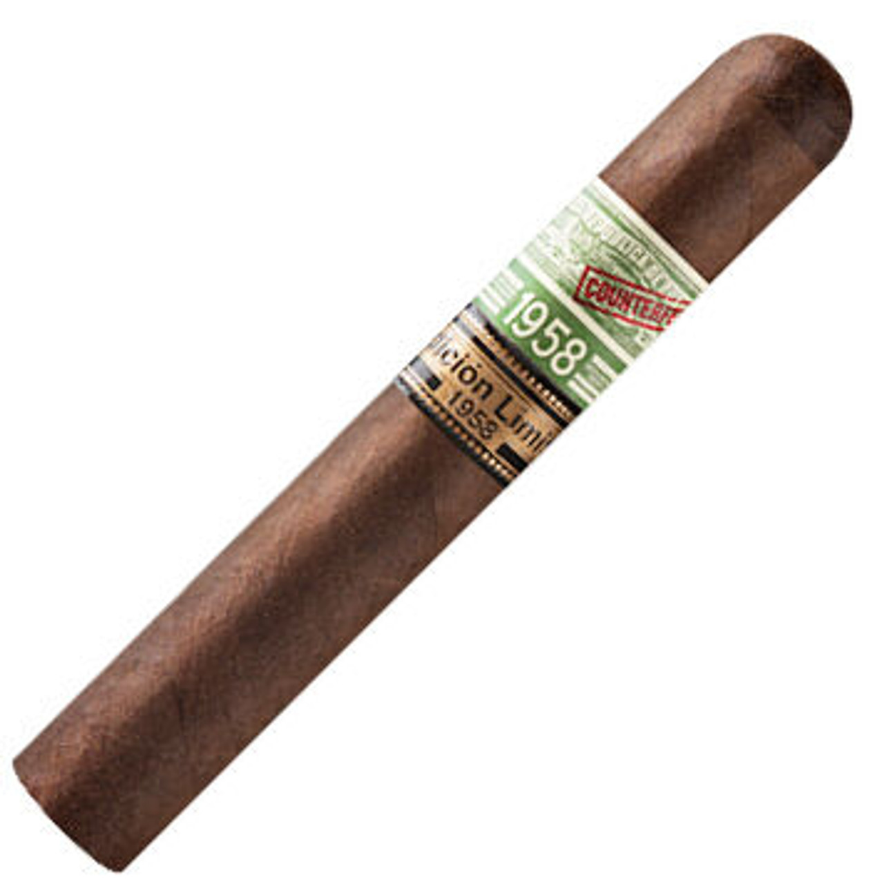 Genuine Pre-Embargo C.C. Edicion Limitada 1958 Sesenta Cigars - 6 x 60 (Cedar Chest of 25)
