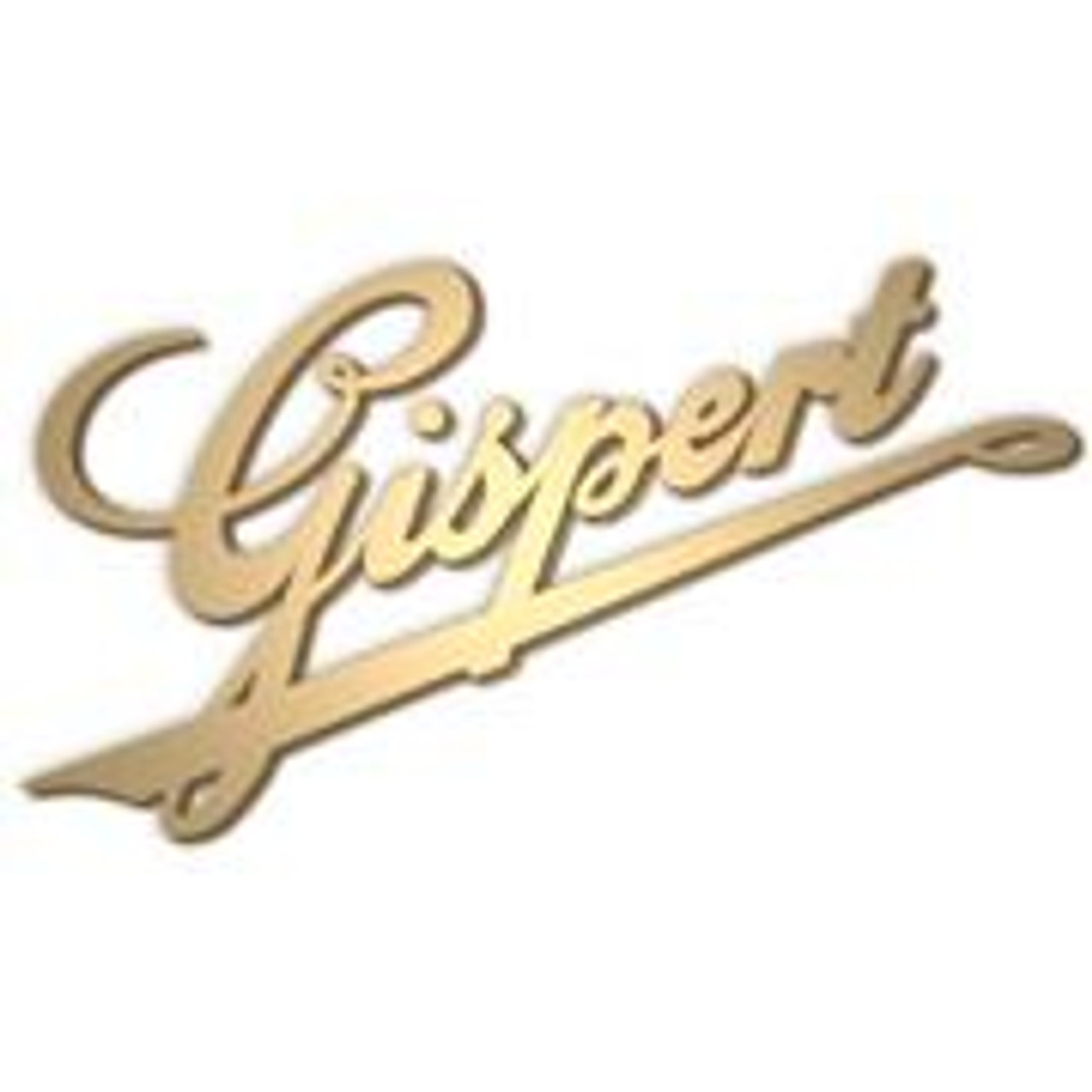 Gispert Churchill Cigars - 7 x 54 (Pack of 5)