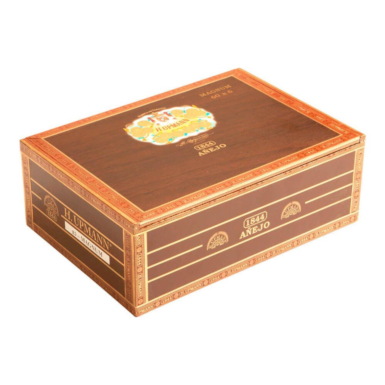H. Upmann 1844 Anejo Toro Cigars - 6 x 54 (Box of 25)