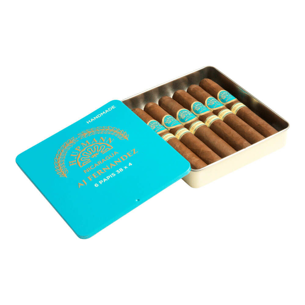 H. Upmann by AJ Fernandez Finca La Lilia Cigars - 6 x 60 (Box of 20)