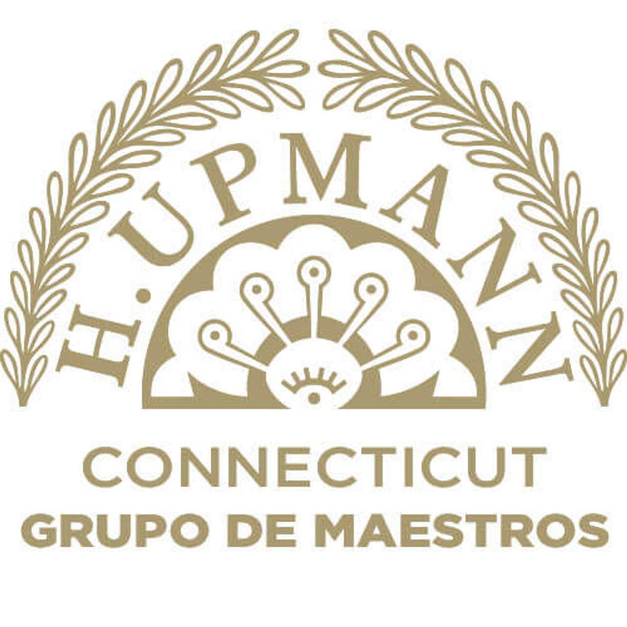 H. Upmann Connecticut by Grupo de Maestros Belicoso Cigars - 6.5 x 52 (Box of 20)
