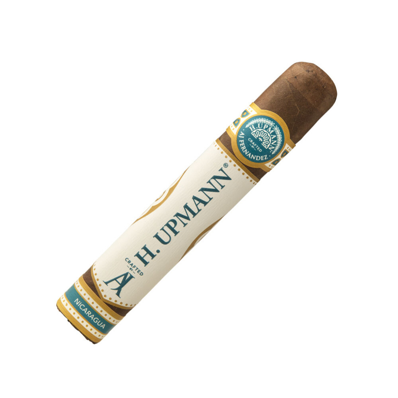 H. Upmann Crafted By AJ Fernandez Robusto Cigars - 5 x 54 (Box of 20)