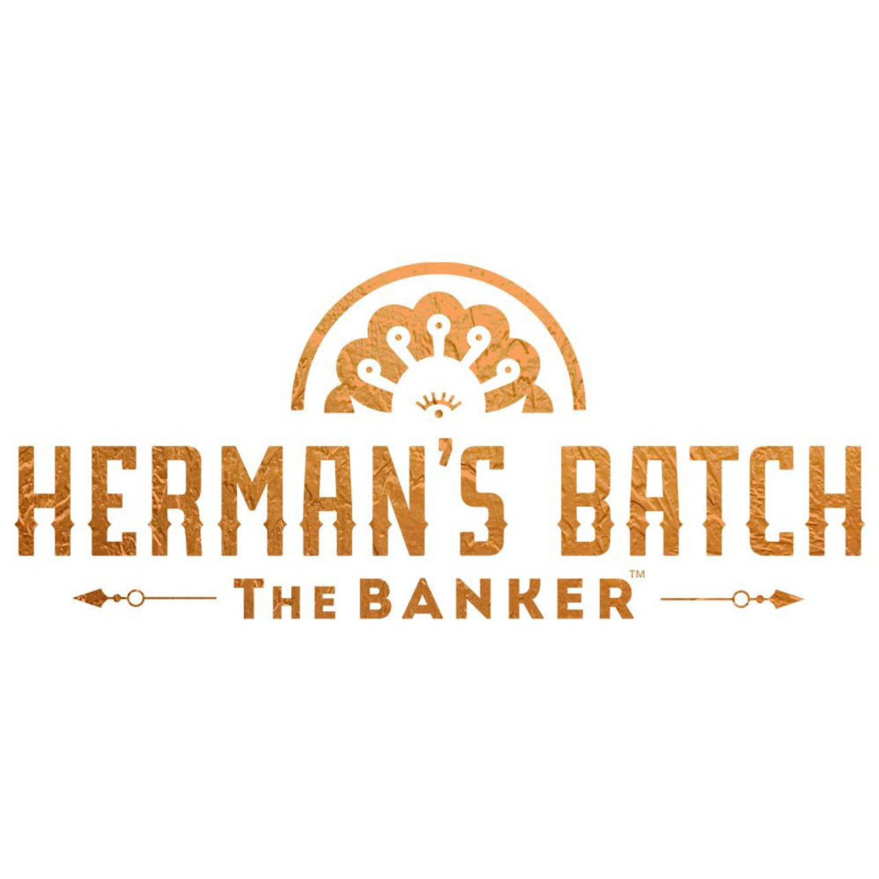 H. Upmann Herman's Batch Corona Gorda Cigars - 5.62 x 46 (Box of 20)