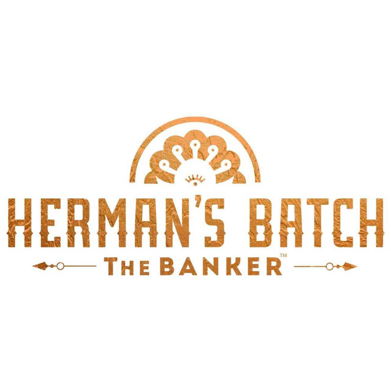 H. Upmann Herman's Batch Lonsdale Cigars - 6.5 x 42 (Box of 20)