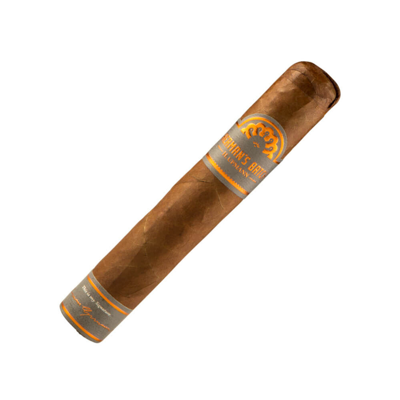 H. Upmann Herman's Batch Robusto Cigars - 5 x 54 (Box of 20)