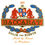 Baccarat Luchadores Cigars - 6 x 43 (Box of 25)
