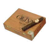Oliva Serie O Toro Tubo Cigars - 6 x 50 (Box of 10)