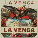 La Venga No.54 Maduro Cigars - 5 x 50 (Bundle of 20)