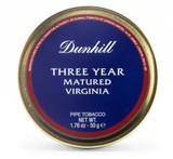 Dunhill Three Year Matured Virginia Pipe Tobacco | 1.75 OZ TIN