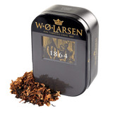 W.O. Larsen 1864 Perfect Mixture Pipe Tobacco | 3.5 OZ TIN