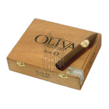 Oliva Serie O Torpedo Cigars - 6 x 52 (Box of 20)