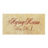 Aging Room Bin No. 1 D Major Cigars - 6 x 54 (Box of 18)