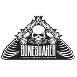 Boneshaker Full Body Cast War Hammer Cigars - 6 x 60 (Box of 20)
