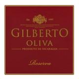 Gilberto Oliva Reserva Robusto Maduro Cigars - 5 x 50 (Box of 20)