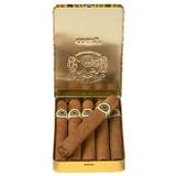 Macanudo Court Tins Cigars - 4.18 x 36 (6 Tins of 5 (30 total))