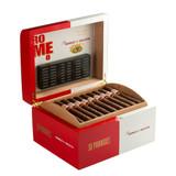 Romeo by Romeo y Julieta Piramide 50ct Humidor Cigars - 6.12 x 52 (Box of 50)