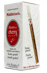 Black and Mild Cherry Blend Cigars (Box of 25) - Natural