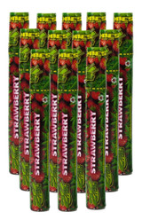 Cyclones Strawberry Flavored Pre-Rolled Hemp Cones 12ct (24 total)