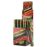 Cyclones Strawberry Flavored Pre-Rolled Hemp Cones Box of 24 (48 total)