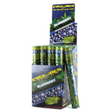 Cyclones Blueberry Flavored Pre-Rolled Hemp Cones Box of 24 (48 total)