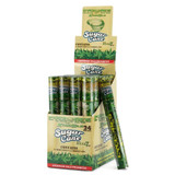 Cyclones Sugar Cane Flavored Pre-Rolled Hemp Cones Box of 24