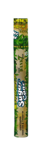 Cyclones Sugar Cane Flavored Pre-Rolled Hemp Cones 1ct