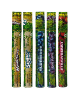 Cyclones Variety Pack Flavored Pre-Rolled Hemp Cones 5ct