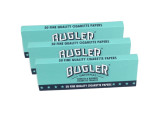 Bugler 1 1/4 Rolling Papers 3ct FRESH Juicy Hemp Raw