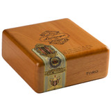 Alec Bradley Family Blend The Lineage Torpedo Cigars - 6.12 x 52 (Box of 20)