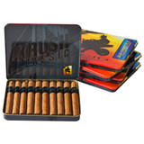 Acid Krush Blue Connecticut Cigars - 4 x 32 (5 Tins of 10)