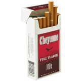 Cheyenne Filtered Full Flavor Cigars (10 Packs of 20) - Natural