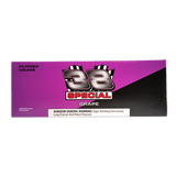 Thirty Eight Special Filtered Grape Cigars (10 Packs of 20) - Natural