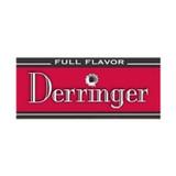 Derringer Filtered Cherry Cigars (10 Packs of 20) - Natural