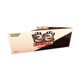 Thirty Eight Special Filtered Original Cigars (10 Packs of 20) - Natural