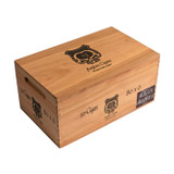 Asylum 13 Medulla Oblongata 80 X 6 Cigars - 6 x 80 (Box of 50)