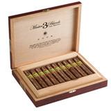 Oliva Master Blends 3 Churchill Cigars - 7 x 50 (Box of 20)