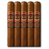 Southern Draw Firethorn Robusto Drewpak Cigars - 5.5 x 54 (Pack of 5)