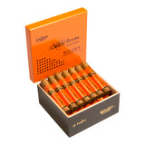 Aging Room Solera Festivo Shade Cigars - 4.75 x 52 (Box of 21)