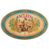 AJ Fernandez Enclave Broadleaf  Belicoso Cigars - 6 x 56 (Box of 20)