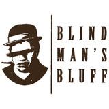 Blind Man's Bluff by Caldwell Cigar Co. Magnum Maduro Cigars - 6 x 60 (Box of 20)