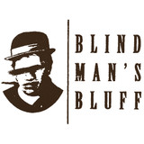Blind Man's Bluff by Caldwell Cigar Co. Robusto Maduro Cigars - 5 x 50 (Box of 20)