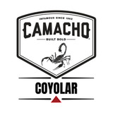 Camacho Coyolar Rothschild Cigars - 4.5 x 50 (Box of 25)