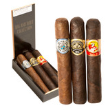 Cigar Samplers Big and Bold Collection Cigars (Box of 3)