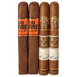 Cigar Samplers Altadis Plasencia Sampler Cigars (Pack of 4)