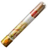 Romeo y Julieta Vintage Corona Glass Tube Cigars - 5.5 x 44 (Box of 12)